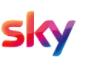 Sky Uk Ltd Logo